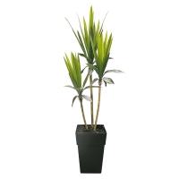 Artificial outdoor plant, 68'' yucca