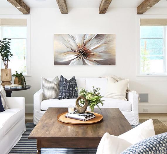 Magasin de d coration pour la maison plantes et fleurs for Toile decoration murale quebec