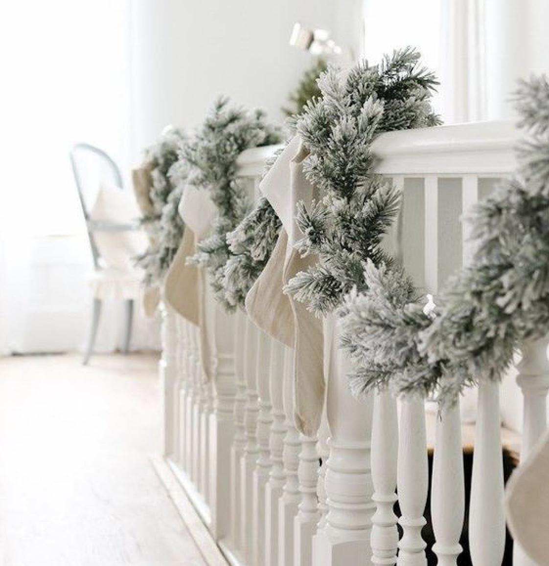4e0dd8faafdc Un décor de Noël de style chalet chic - Décors Véronneau