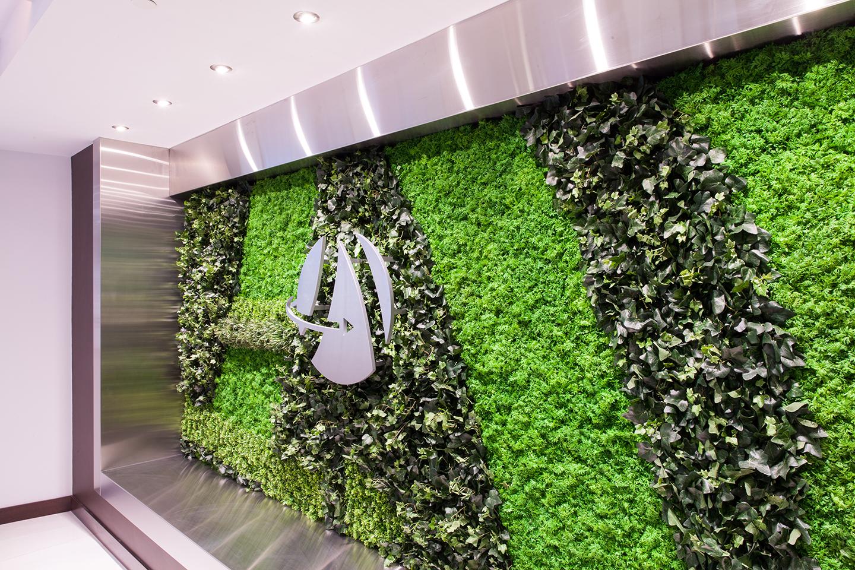 Plantes Pour Mur Végétal Extérieur pourquoi préférer un mur végétal artificiel à un naturel