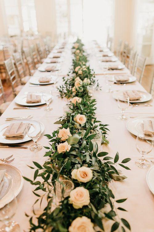 Les fleurs artificielles s'invitent à votre mariage! - Décors Véronneau