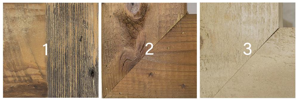cache pied en bois pour sapin 11 39 15 39 d cors v ronneau. Black Bedroom Furniture Sets. Home Design Ideas